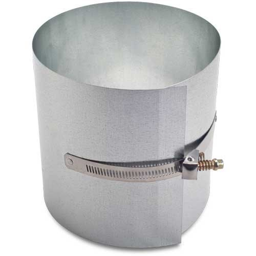 DRAWBAND 6in HEATING & COOLING (25), item number: WADB-6