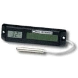 """1""""x4"""" HORIZONTAL SOLAR THERMOMETER WEISS INSTRUMENTS"""