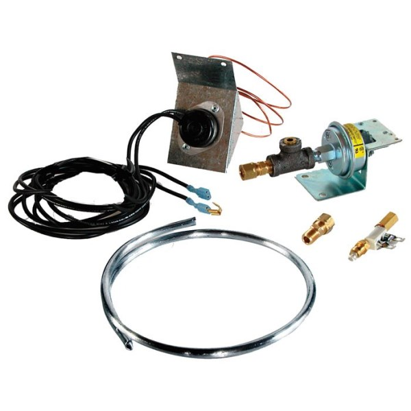 KIT INTERLOCK WATER HEATER TJERNLUND, item number: WHKE