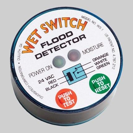 DETECTOR FLOOD WET SWITCH DIVERSITECH (12), item number: WS-1