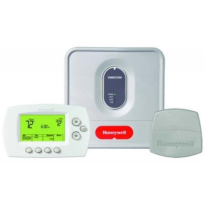 KIT TSTAT PROG WIRELESS FOCUS PRO HONEYWELL (6)