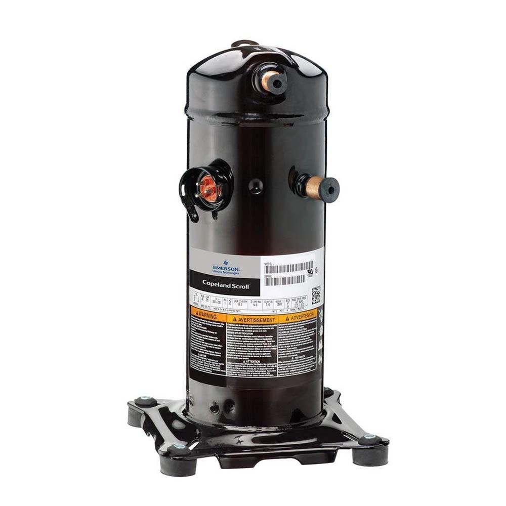 COMPRESSOR 460/3 R22 57,250 BTUH 4-3/4hp COPELAND, item number: ZR57K3E-TFD-950