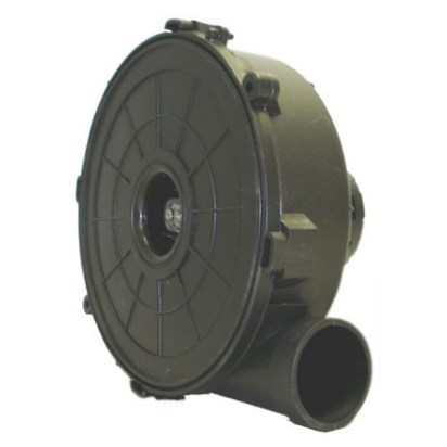 INDUCER MOTOR LENNOX 7021-10376 18L0401 PACKARD