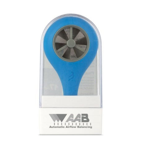 ANEMOMETER FOR SMARTPHONE AAB (12), item number: ABM-100