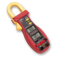 MULTIMETER CLAMP ON DIGITAL AMPROBE