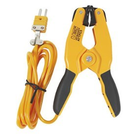 PIPE CLAMP PROBE K TYPE GRIP STYLE UEI