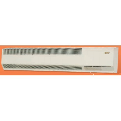 HEATER BASEBOARD DIRECT VENT 10 mbh NAT GAS COZY, item number: BBT103