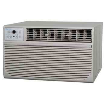 ROOM AIR CONDITIONER 8 mbh 115v THRU THE WALL