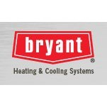 PLASTIC BADGE OUTDOOR UNIT BRYANT PREFERRED