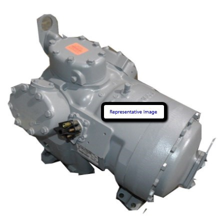 OILLESS COMPRESSOR CARLYLE, item number: 06CY675E103