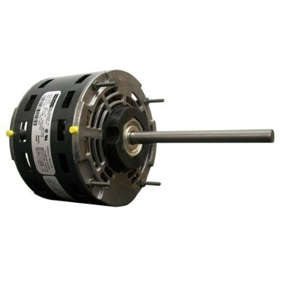 MOTOR BLOWER DIRECT DRIVE 1hp 1075/3 115v BDL1106 CENTURY