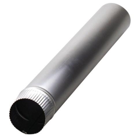 PIPE 4inx60in .016in ALUMINUM DEFLECTO (12), item number: DP604C