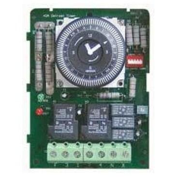 DEFROST TIMER TIME OR TEMPERATU RE 120/230/1 UNIVERSAL GRASSLIN, item number: DTMV40