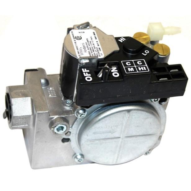 GAS VALVE NAT GAS RCD, item number: EF33CW204