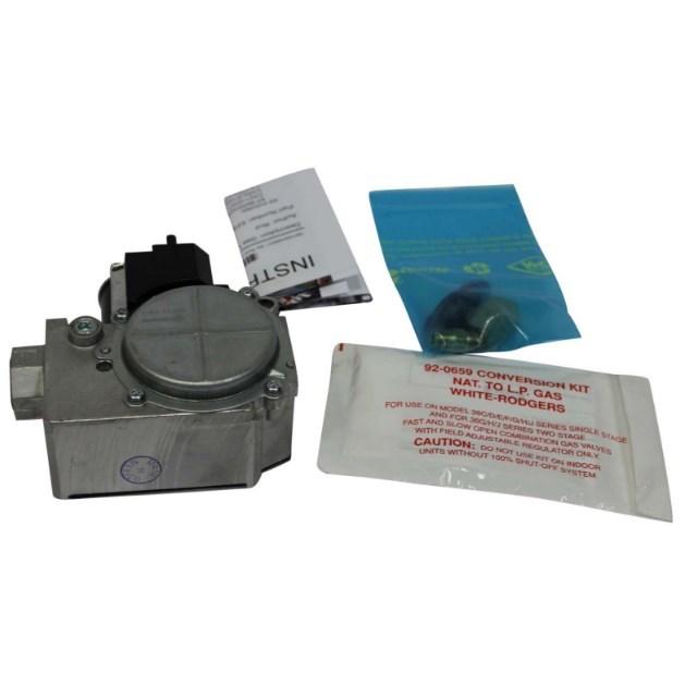36J24-510 1/2inX1/2in 24V HSI/DSI 340M 350M W/R GAS VALVE RCD, item number: EF660015