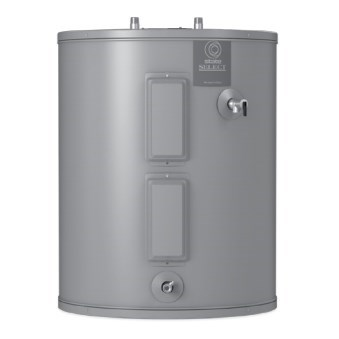 WATER HEATER 50 gal ELECTRIC LOWBOY STATE 240v, item number: EN650DOLBS