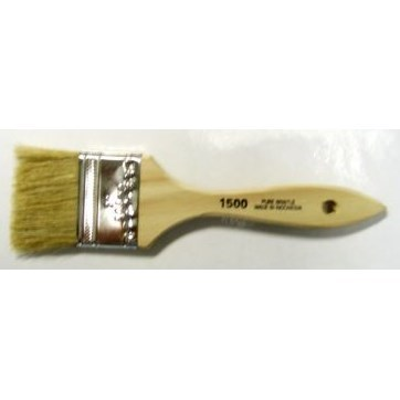 "BRUSH PAINT ECONOMY 1-1/2"" EMC (36)"