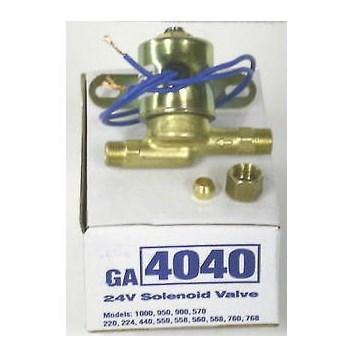 SOLENOIDVALVE 24v         570 950 900 1099LHS GENERAL FILTER, item number: GA4040