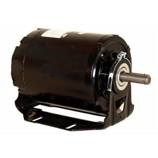 MOTOR BLOWER BELT DRIVE 1hp 115/230v 1725 RPM AO SMITH