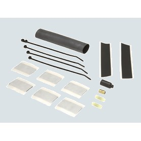 ! SLICE AND TEE KIT TYCO THERMAL CONTROLS, item number: H910