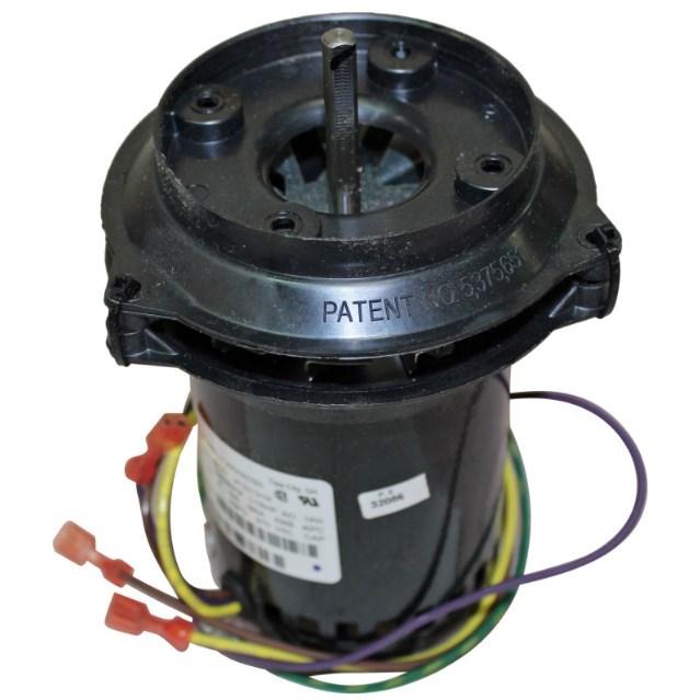 MOTOR INDUCER RCD, item number: HC30CK234