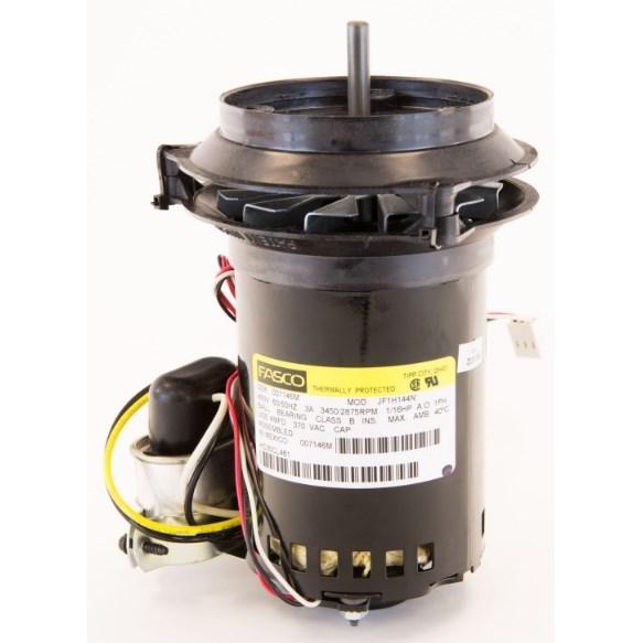 MOTOR 1/16hp 460v RCD, item number: HC30CL461