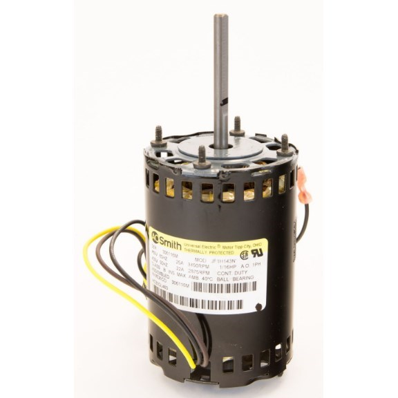 MOTOR INDUCER RCD, item number: HC30GL460