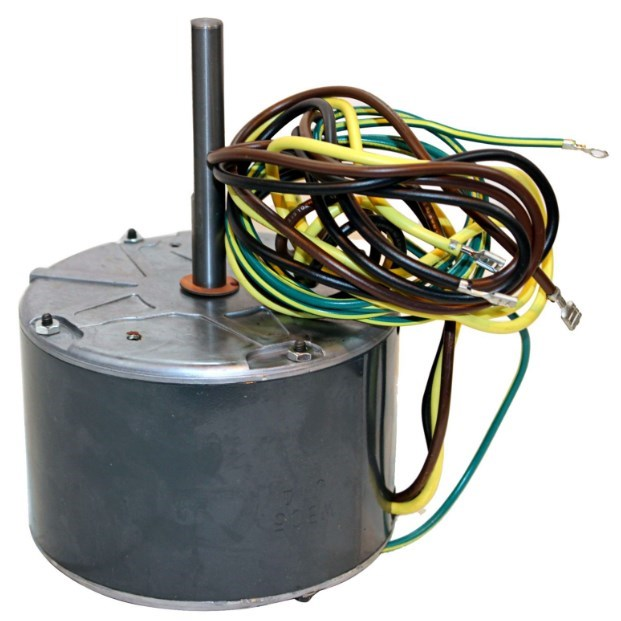 MOTOR PSC 1/8hp RCD, item number: HC36AR231