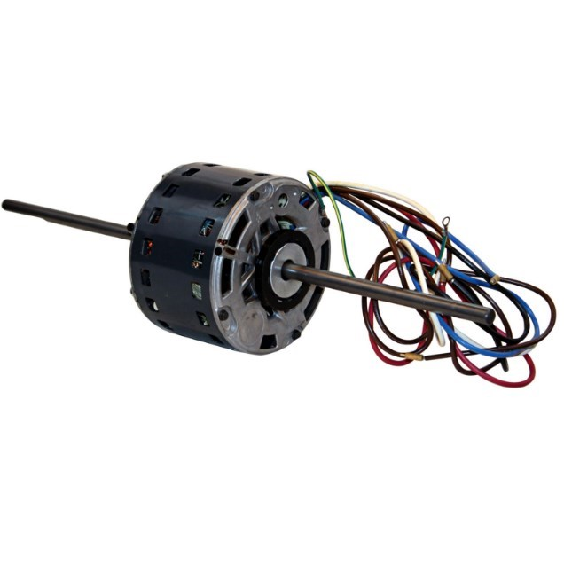 BLOWER MOTOR 1/6 hp RCD, item number: HC37DE208