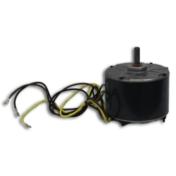COND MOTOR 1/4hp 230/208/1 1075 rpm 48FR 1/2in SHAFT RCD, item number: HC39GE237
