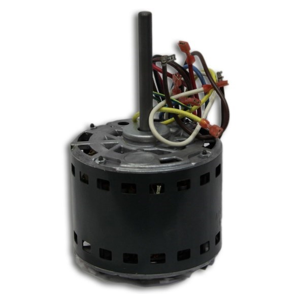 BLOW MOTOR 1/3hp 1075rpm 48FR 4 SPD CCW 1/2in SHAFT RCD, item number: HC41SE121