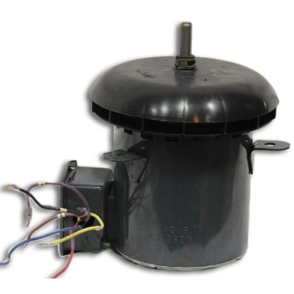 COND MOTOR 1/2hp 230/460v 1075 rpm 48FR BALL BEAR 1/2in SHAFT, item number: HC44VL852