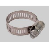 """CLAMP HOSE STAINLESS STEEL 3/4""""-1-1/2"""" DEVCO"""