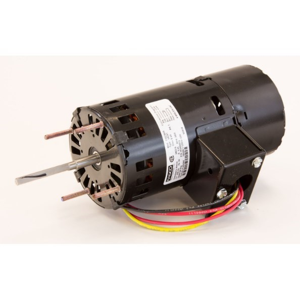 MOTOR INDUCER RCD