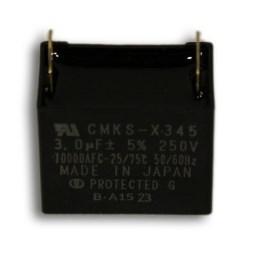 CAPACITOR 340M PG9M 350M 345M  RCD, item number: HC91PD001