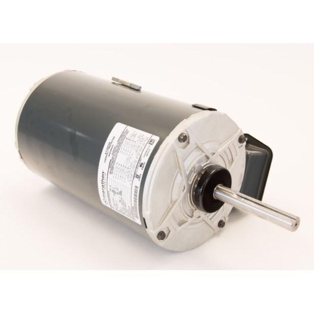"COND MOTOR 1hp 230/460/3 1140RP M 56FR BALL BEAR 5/8"" SHAFT RCD"