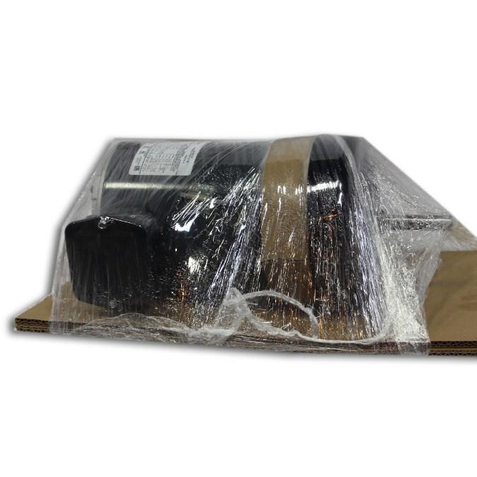 MOTOR 1hp 230/460v  CONDENSER RCD, item number: HD52VE214