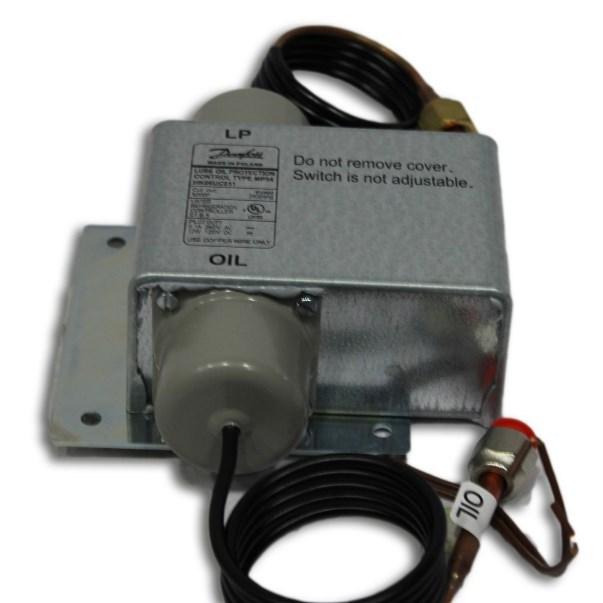 PRESSURE STAT RCD, item number: HK06UC011