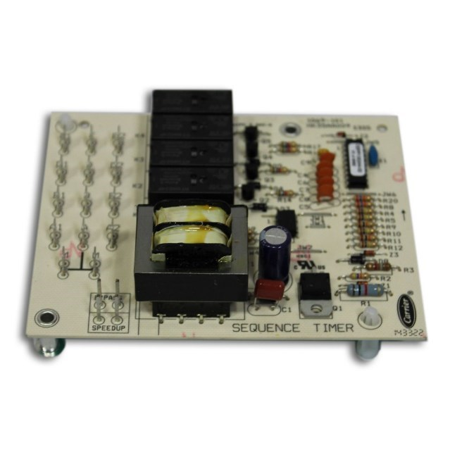 TIMER BOARD RCD, item number: HK35AA009