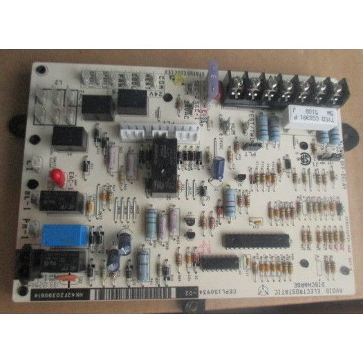 CIRCUIT BOARD RCD 925S