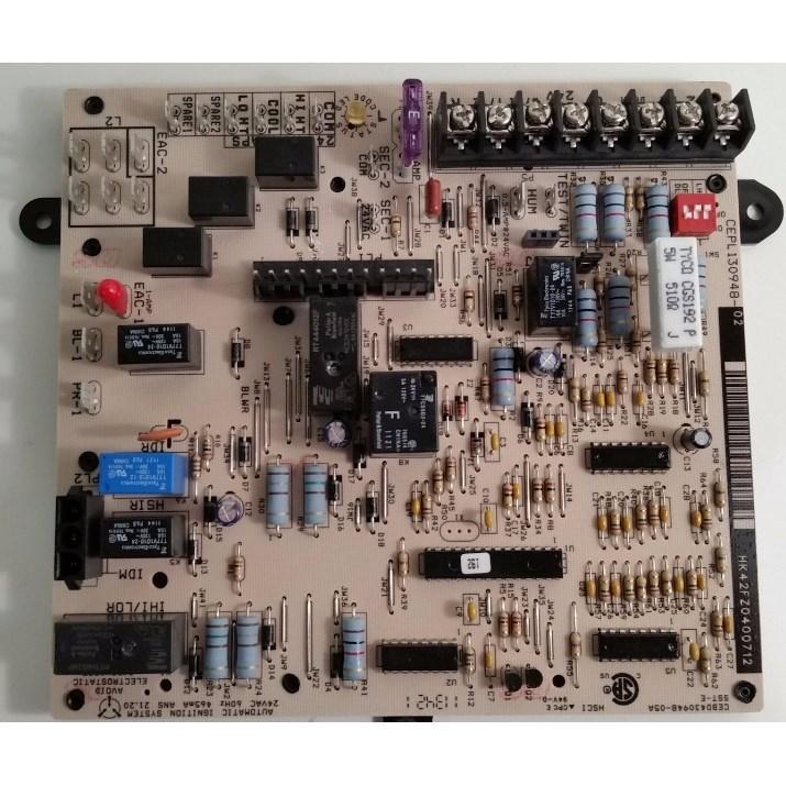 CIRCUIT BOARD RCD 925T PG95X