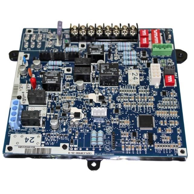 CIRCUIT BOARD RCD 987, item number: HK42FZ057