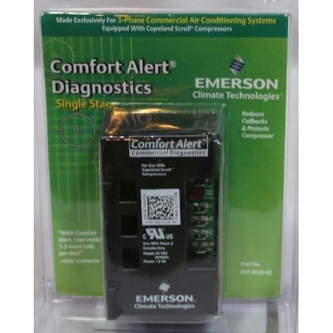 COMFORT MODULE RCD, item number: HK60EC002