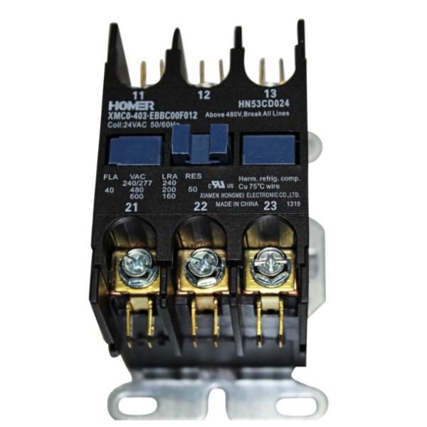 CONTACTOR RCD, item number: HN53CD024