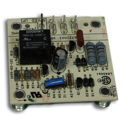 RELAY TIME DELAY RCD, item number: HN67ZZ001