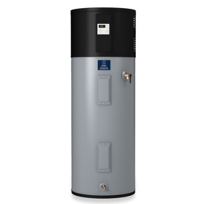 WATER HEATER 80 gal ELECTRIC HYBRID HEAT PUMP STATE