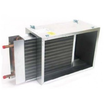 COIL HOT WATER 3 TO 3-1/2 TON UNICO, item number: HW3642