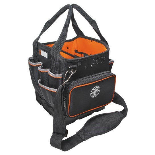 ORGANIZER 10in TOTE TRADESMAN PRO KLEIN TOOLS, item number: KLE-5541610-14