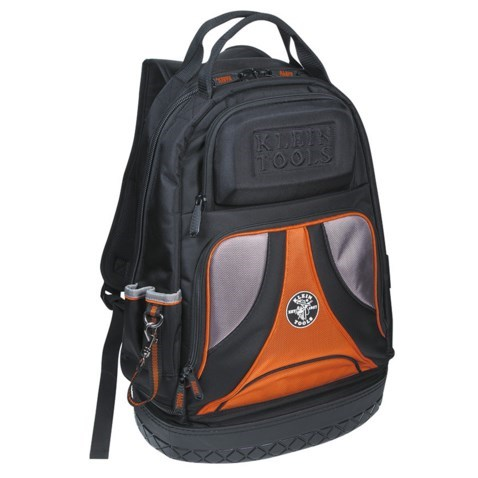 BACKPACK 39 POCKETS TRADESMAN PRO KLEIN TOOLS CAMO