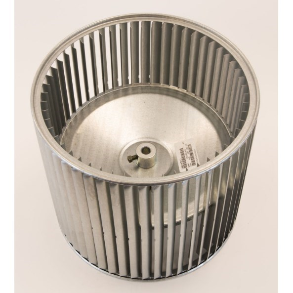 BLOWER WHEEL 11-7/8in D X10-3/4in W 1/2in SHAFT CW FROM HUB RCD, item number: LA22RC011